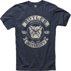 Butler University Apparel: