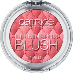 Catrice cosmetics now available at Ulta. The brand is very similar to Essence, with a range of very affordable makeup products. Hopefully Ulta will also carry their frequent seasonal collections! Cosmetics News, Makeup Cosmetics, Beauty Trends, Beauty Hacks, Beauty Tips, Catrice Makeup, Mac Makeup, Drugstore Makeup, Drugstore Blush