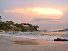 Rancho Santana, Nicaragua..we will be here in 31 days!!