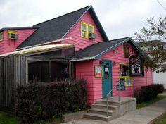 Maggie's, Bayfield WI