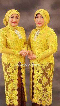Kebaya Hijab, Kebaya Brokat, Kebaya Dress, Kebaya Muslim, Kebaya Masa Kini, Kebaya Simple, Kebaya Jawa, Indonesian Kebaya, Model Kebaya