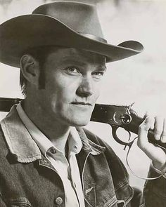 Chuck Connors The Rifleman Signed Autographed Photo Poster TV Memorabilia dvd Old Western Actors, Western Movies, Actors Male, Handsome Actors, Chuck Connors, Johnny Crawford, Cowboy Pictures, The Rifleman, Tv Westerns