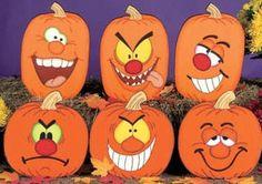 Halloween Pumpkin Jack O Lantern Wood Outdoor Yard by chardoman, $12.00