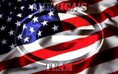Green Bay Packers America's Team
