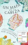 Un mapa en la cabeza - 9788434404885 - ATRIL - La Central - Barcelona - 2011