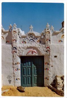 Nubia - Africa