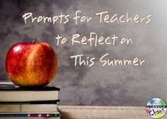 Organized Chaos: Teacher Tuesday: summer reflections- thoughts to ponder. Some helpful thoughts and questions to guide a meaningful reflection on the past school year and set goals for the next one. Music Classroom, Future Classroom, Music Teachers, Music Education Activities, Education For All, Teacher Summer, Embrace The Chaos, Reflection Questions, Teacher Blogs