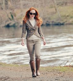 countryside outfit