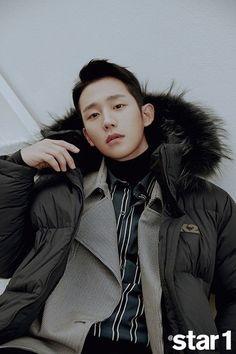 Cute Korean Boys, Asian Boys, Asian Actors, Korean Actors, Jung In, Korean Face, Man Crush Monday, K Idol, Pretty Men