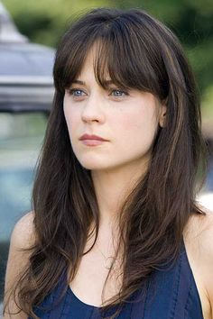 """Zooey Julia Blue Dress  """"St. Francis of Assisi didn't make his charity conditional. He gave to whoever asked."""" p 54 GR"""