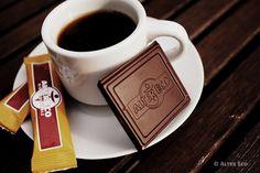 #coffeebreak #pausecafé #coffee #café #chocolat