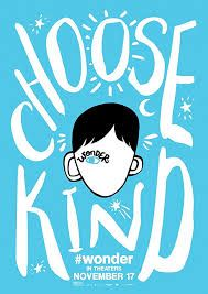 PRECEPT=Rules about really important things! On President's Day, I had the opportunity to finish reading Wonder by R.J. Palacio. Wonder is about a boy named, August (Auggie) Pullman born with a fac…