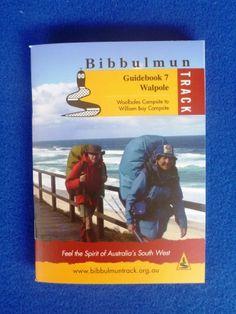 Guidebook 7 - Walpole | Bibbulmun Track Guide Book, Track, Baseball Cards, Feelings, Shop, Runway, Truck, Running, Track And Field