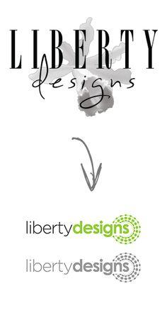 Rebranding for interior design company on designcontest.com. Visit us to have new fresh look.