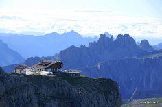 Galleria Lagazuoi | Cortina d´Ampezzo | | Val Badia e Alta Badia, escursioni, itinerari, camminare, passeggiate nella natura.
