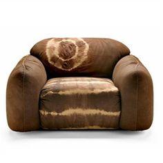 Arrigo Arrigoni Piumotto Lounge Chair For Busnelli