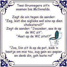 Denk niet bij het laatste vel... My Heritage, Sentences, Funny Pictures, Funny Pics, Nostalgia, Funny Quotes, Jokes, Humor, The Netherlands
