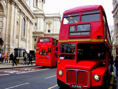 Visiting London on a Budget from Eurotriptips