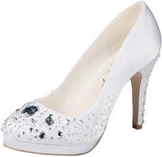 Högl esküvői cipő 27 | Igen Esküvői Ruhaszalon