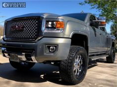 65 best gmc sierra 2500 images lifted trucks pickup trucks chevy rh pinterest com