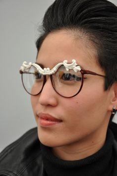 Fabulous glasses // Bajeczne okulary
