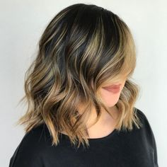 This week's Hairstyle of the Week goes to @karljustinhair for this perfectly painted look!  For your chance to be our next featured winner, follow us on Instagram and tag your work with #lpweeklydo!