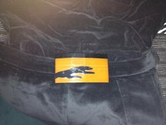 30s 40s Bakelite belt buckle greyhounds by ROSERIS on Etsy, $100.00