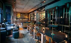 Looking for a party venue or function room in Dublin? The Dean are an ideal venue in Dublin City. Rooftop Restaurant, Restaurant Design, Rooftop Bar, Design Hotel, Mid-century Modern, Modern Design, Dean, Dublin Hotels, Interior Architecture