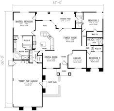Jack arnold cottage house plans