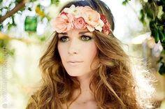 Maquillaje de boda para ojos castaños www.webnovias.com/blog