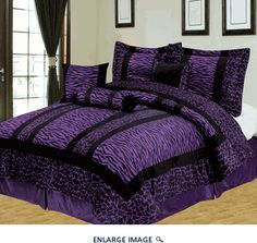 King Bed In A Bag Sets Comforters Pinterest King Beds