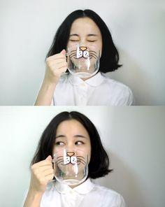 Tazas originales: de gato.