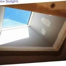 Resultado de imagen de velux rooflight shaft
