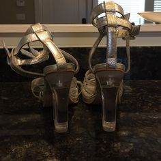 Jeffrey Campbell Shoes - Jeffrey Campbell Cinderella Heels