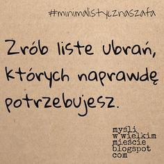 after_the_rain_comes_sun's photo on Instagram // http://mysliwwielkimmiescie.blogspot.com/2014/10/szafa-minimalisty-10-sposob-na-porzadek.html #moda #ciuchy #ubrania #szafa #niemamsięwcoubrać #porady #polska #poland #lifestyle #fashion