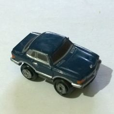 ITEM Micro machines retro mercedes in blue with silver detailed trim DESCRIPTION Item is in used condition but still a good example see Postage Rates, Push Up Bikini Tops, Classic Series, Model Car, Blue And Silver, Miniature, Retro, Toys, Vehicles