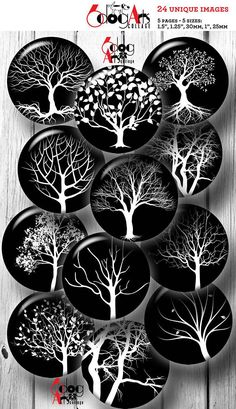 Baltimore painter Jennifer Wilfong paints on canvas and wood and polymer. She moves between large-scale canvases and small-scale jewelry with ease. Jennifer limits her polymer palette to black and white, challenging herself to expand her design [. Dot Painting, Stone Painting, Pebble Painting, Rock Painting Designs, Paint Designs, Rock Crafts, Stone Crafts, Clay Christmas Decorations, Art Pierre