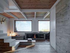 Gallery of CASA Vi / EV+A Lab Atelier d'architettura - 19