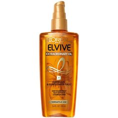 New #ElviveRevive from L'Oréal – I tested this free from Influenster – Read the reviews here! #Proofin1Use