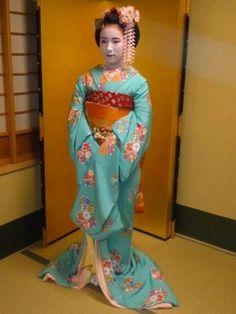 Fukunae of Miyagawa-cho