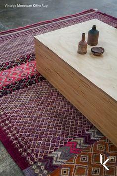 Koskela RENOVATION SALE: Prism Coffee Table Now $995