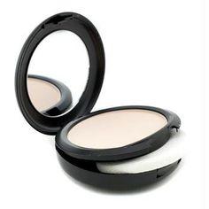 Panka's place: The Pow(d)er of Makeup