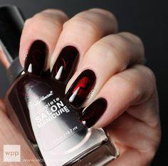 25 Best Autumn Nail Art Designs, Ideas & Trends  http://www.ecstasycoffee.com/25-best-autumn-nail-art-designs-ideas-trends/  #nail #nailsart #nailsdesign