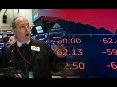DOW JONES SINKS 1,033 POINT AGAIN | Plunged 2600 Points Since Monday | S...