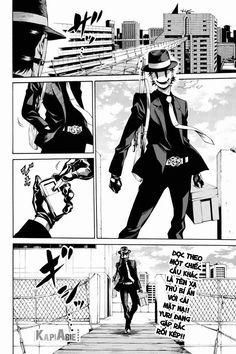 Tenkuu Shinpan – Chap 22 | A3 Manga