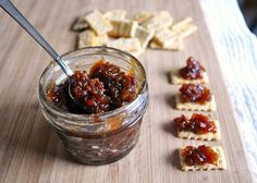 Little B Cooks: Chronicles from a Vermont foodie: Bacon Jam