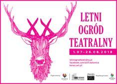 Letni Ogród Teatralny 2018 #LOT #Katowice
