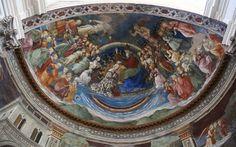 Cattedrale Santa Maria Assunta, Spoleto.