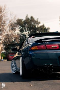 240sx. I need one of these in my life:)