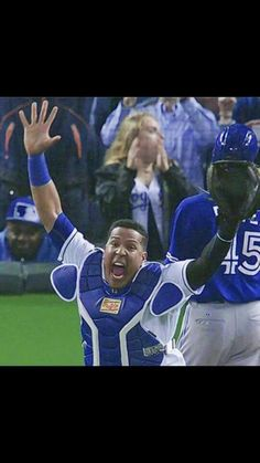 2015 World Series MVP - KC Royals catcher Salvador Perez - was awarded a trophy and a 2016 Camaro
